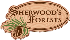 Sherwood's Forests Logo